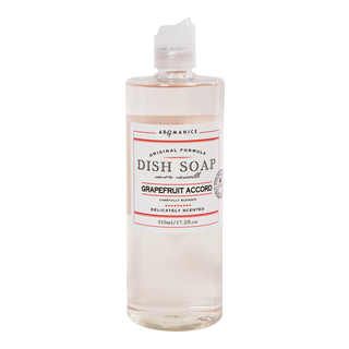 Aromanice dishsoap grapefruit