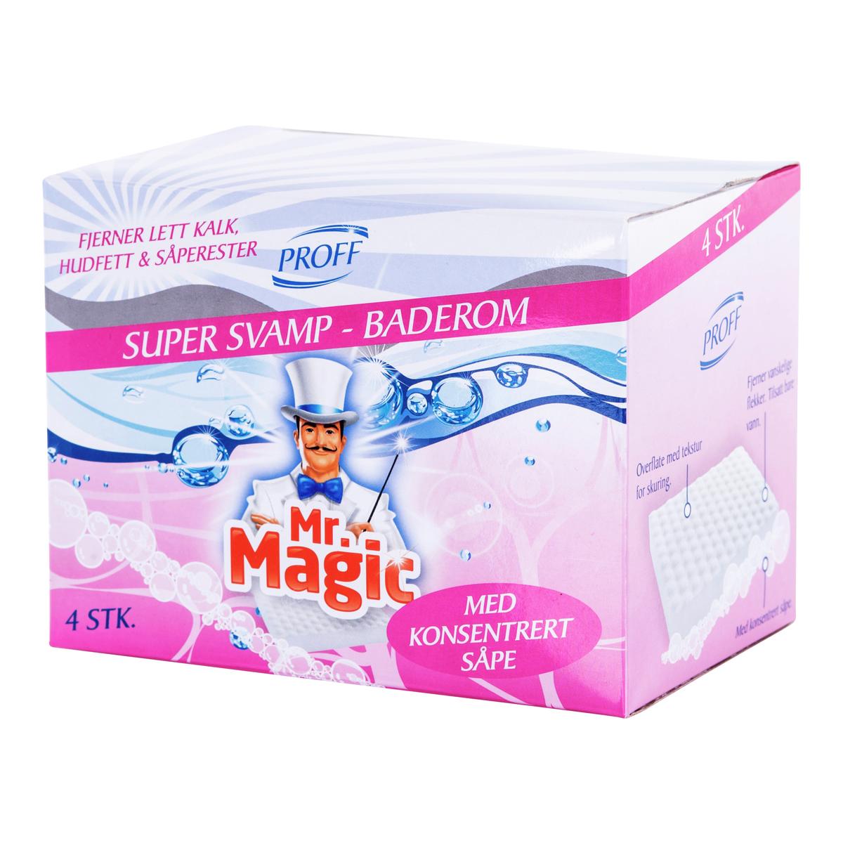Supersvamp