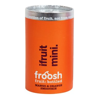 FROOSH SMOOTHIE 150ML-SAF509