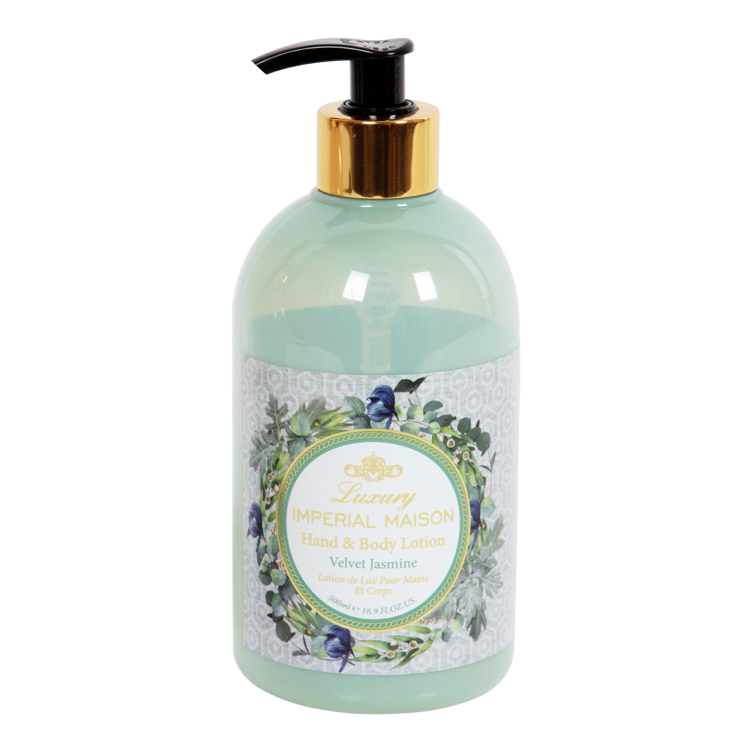 IMPERIAL MAISON HAND SOAP-SAP5228