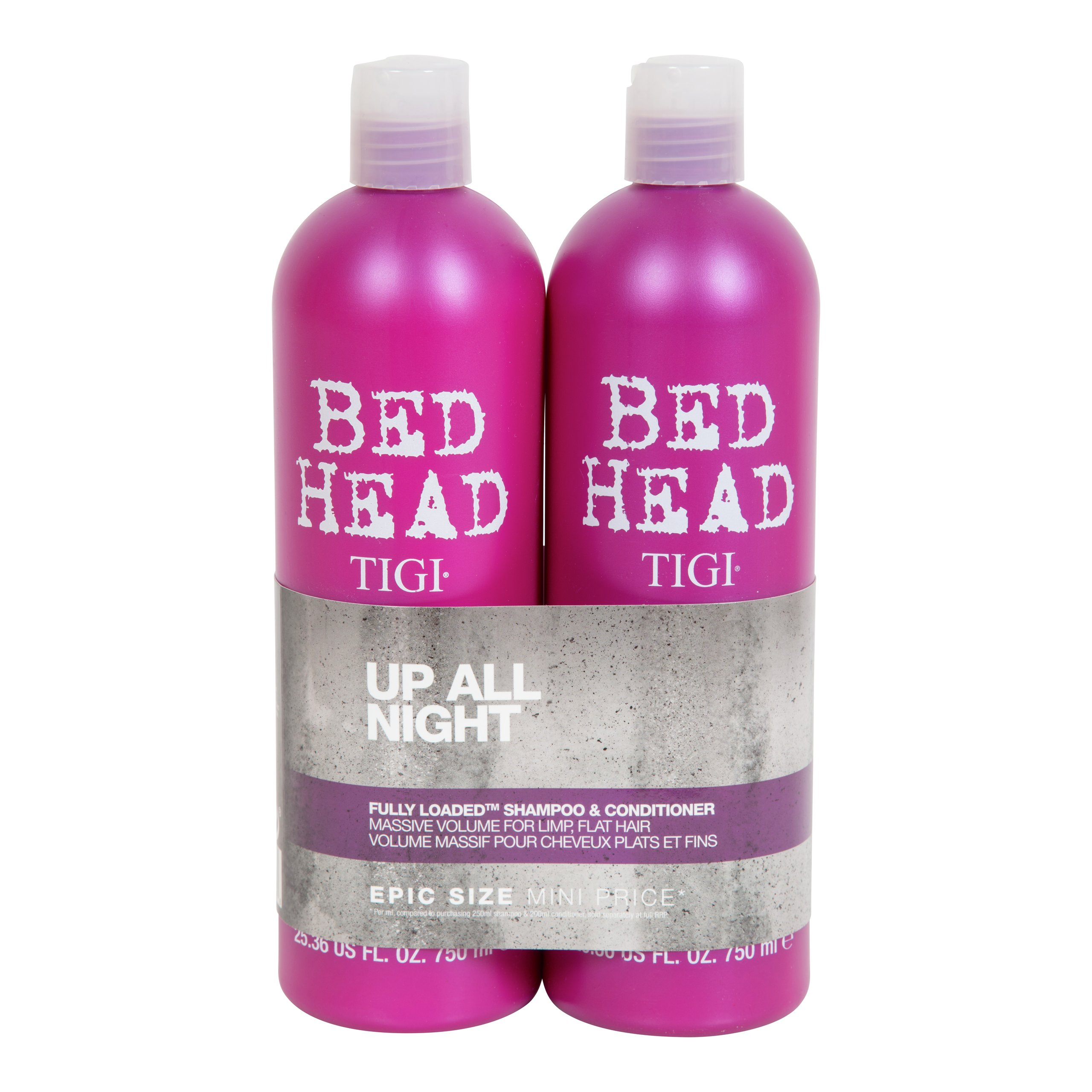 TIGI TWEEN FULLY LOADED 750ML-SHA653