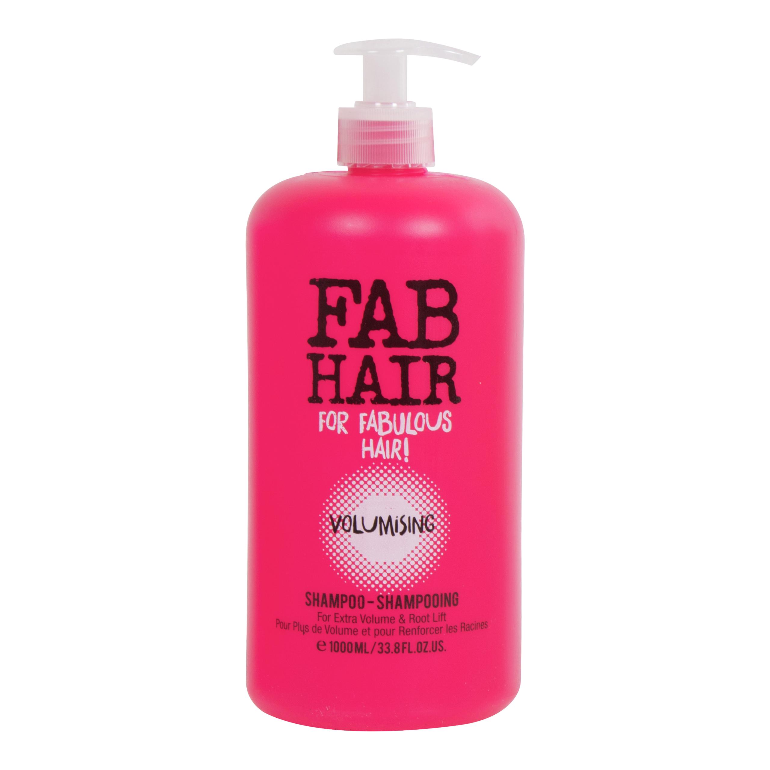 FAB HAIR SHAMPOO VOLUMISING-SHA655
