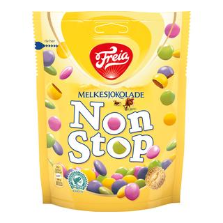 Non Stop-SJO153