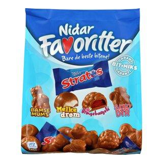 Nidar Favoritter Stratos-SJO514