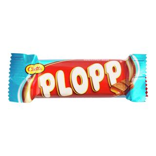 Cloetta Plopp mini
