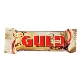 Cloetta Guldnougat mini