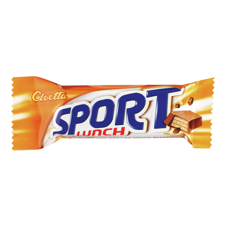 Cloetta Sportlunch mini