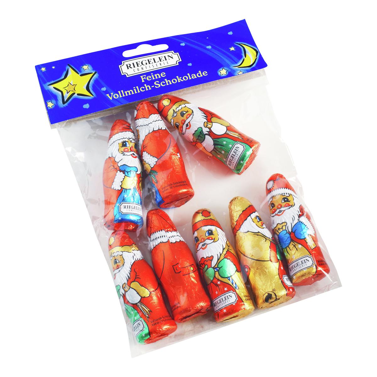 Sjokoladenisser 8pk-SJO702