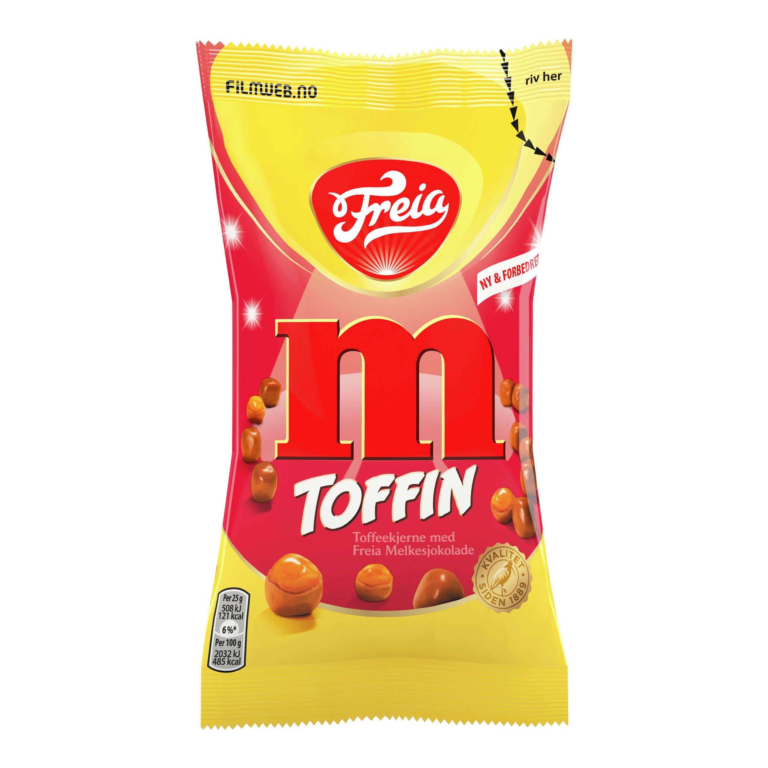 TOFFIN CLASSIC 90G-SJO778