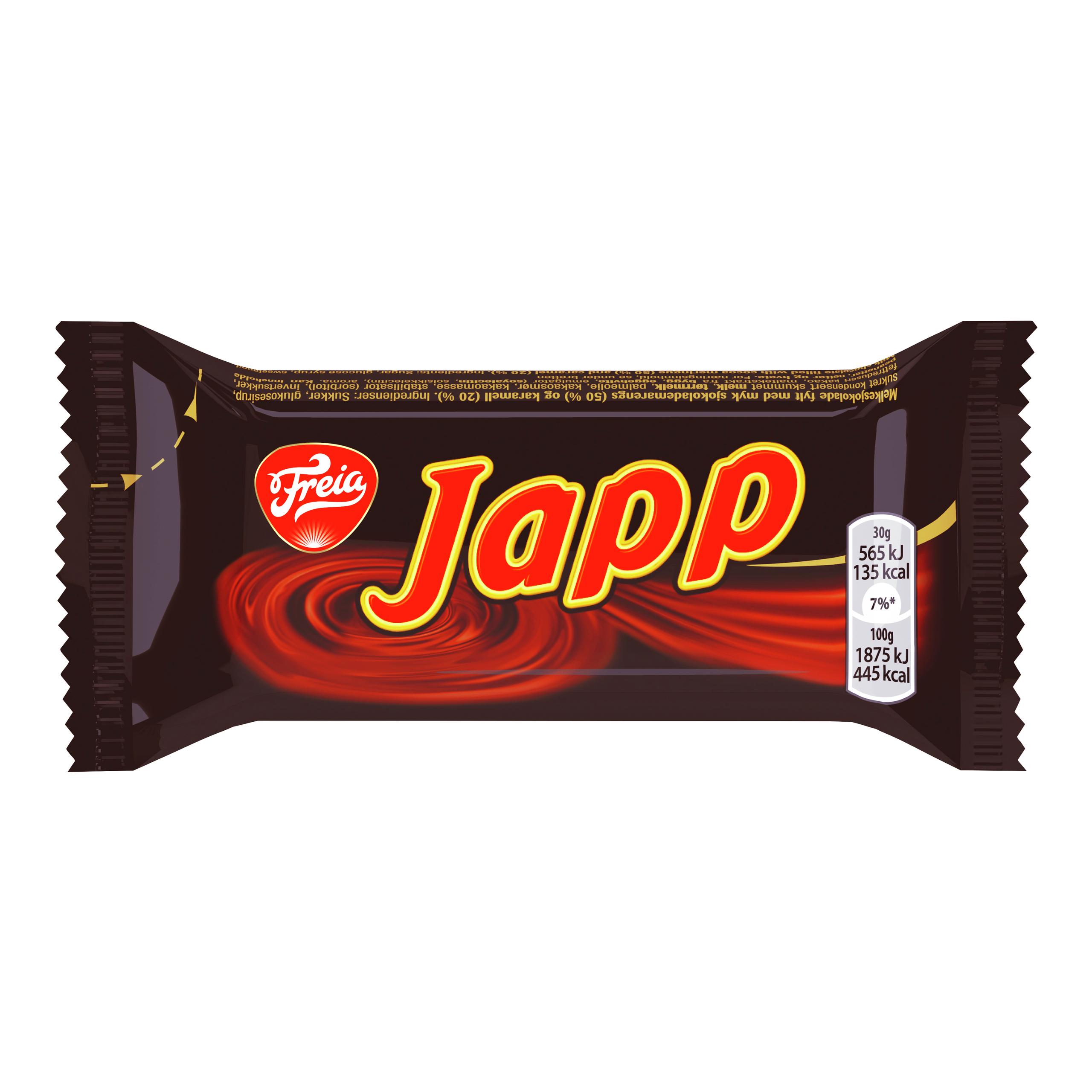 JAPP 30GR-SJO909
