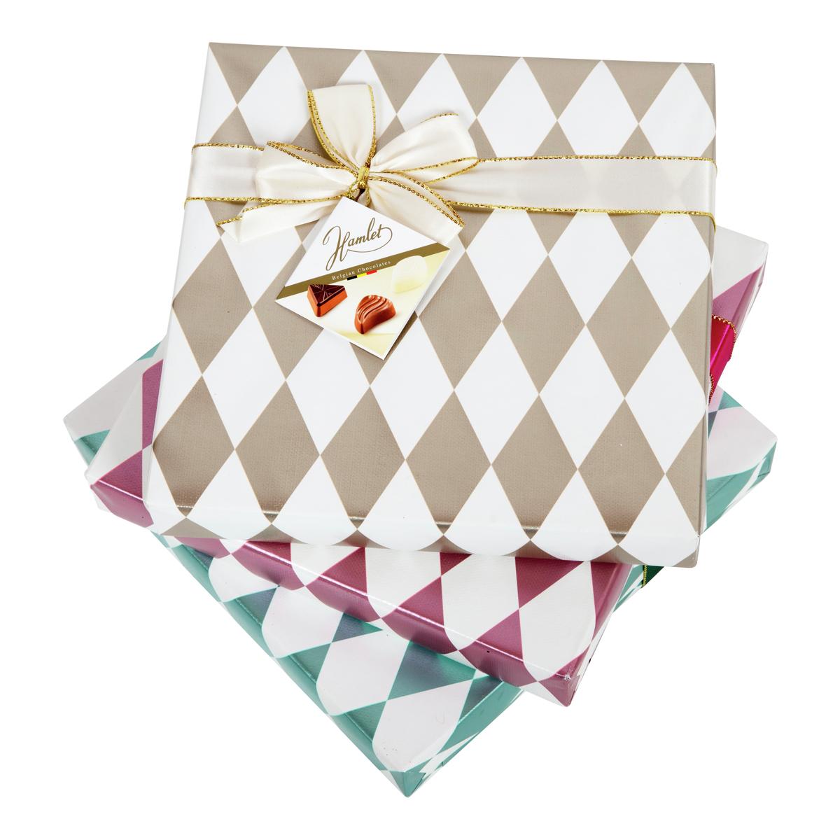 Belgisk luksus sjokolade-SJO952
