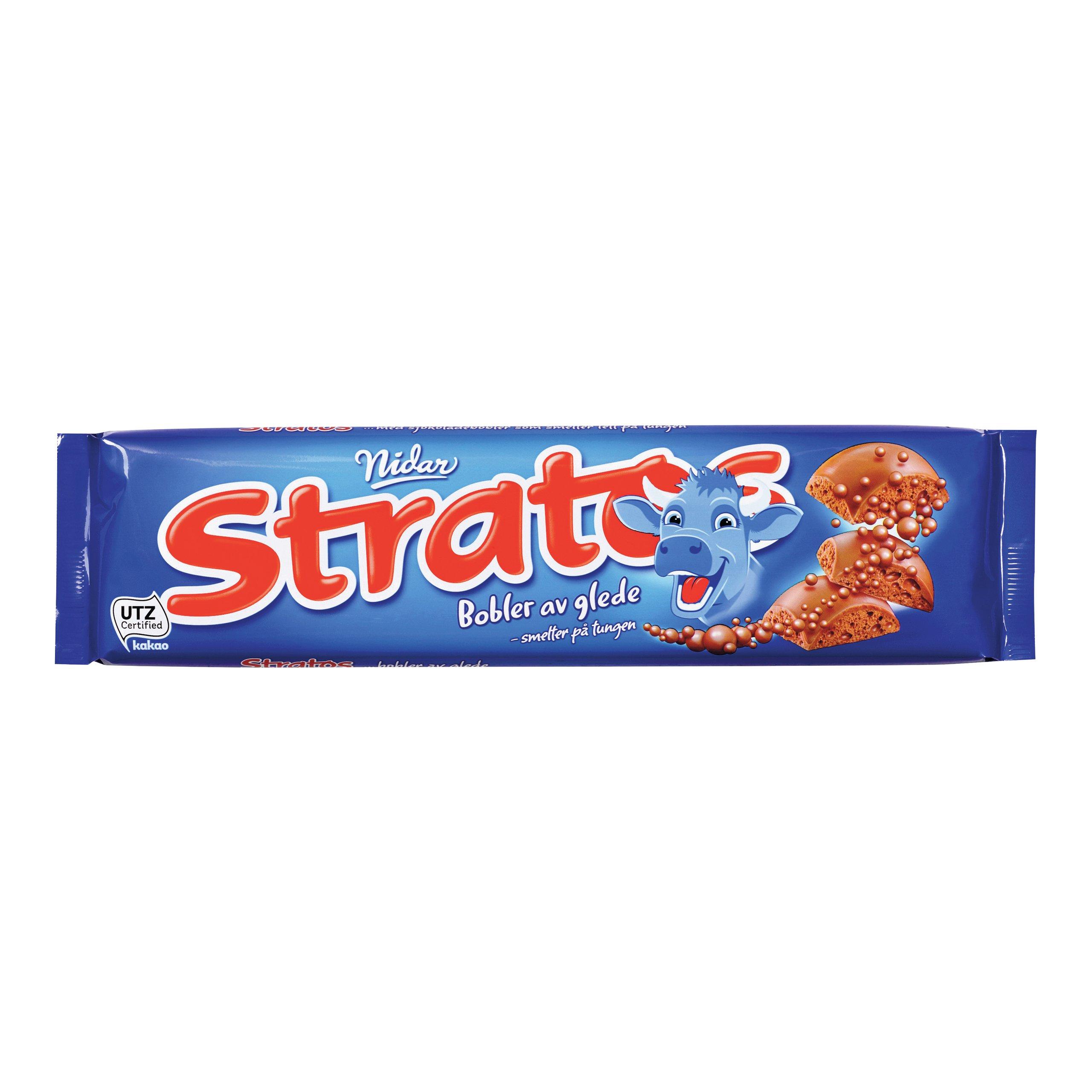 STRATOS STORPLATE 150G-SJO978