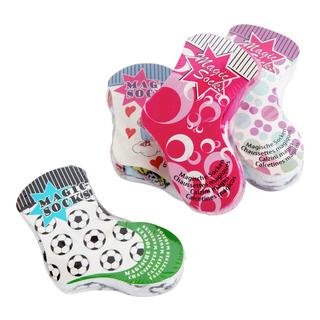 Magiske sokker