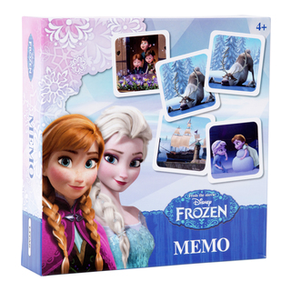 Frozen Memo