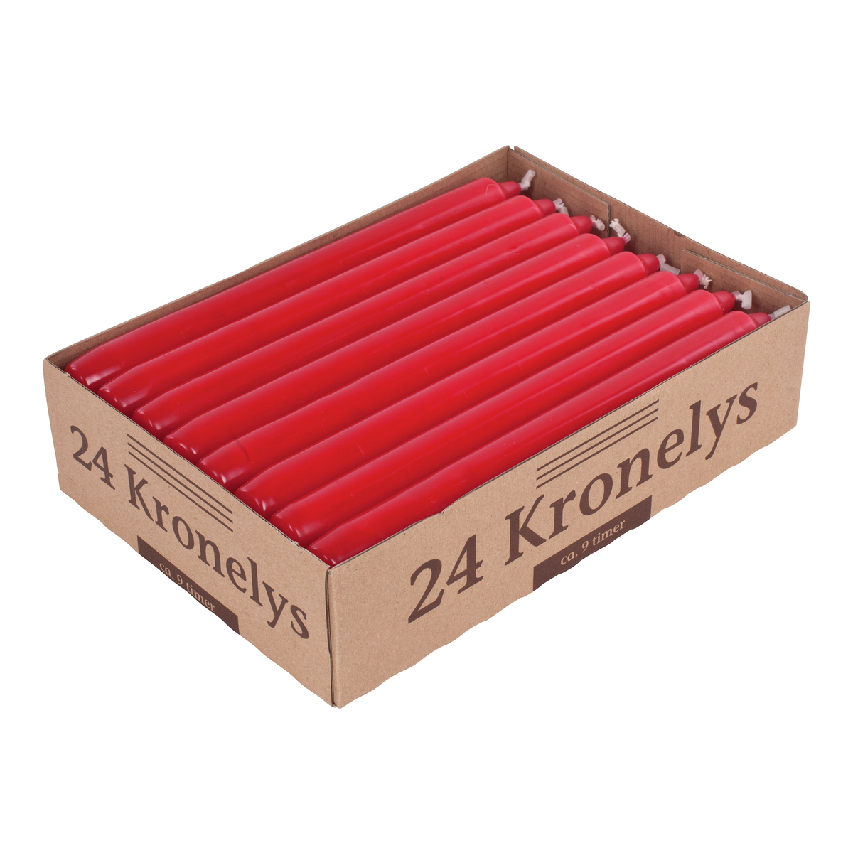 Kronelys 24pk-STE2082