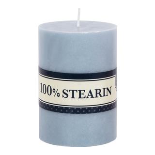 Blockljus-100% stearin
