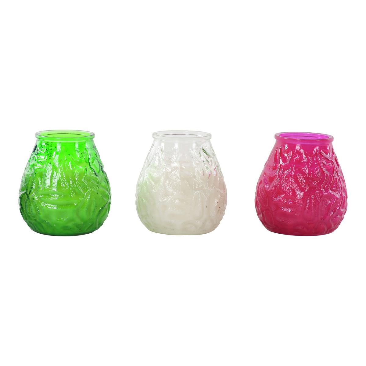 Lys i glass-STE439