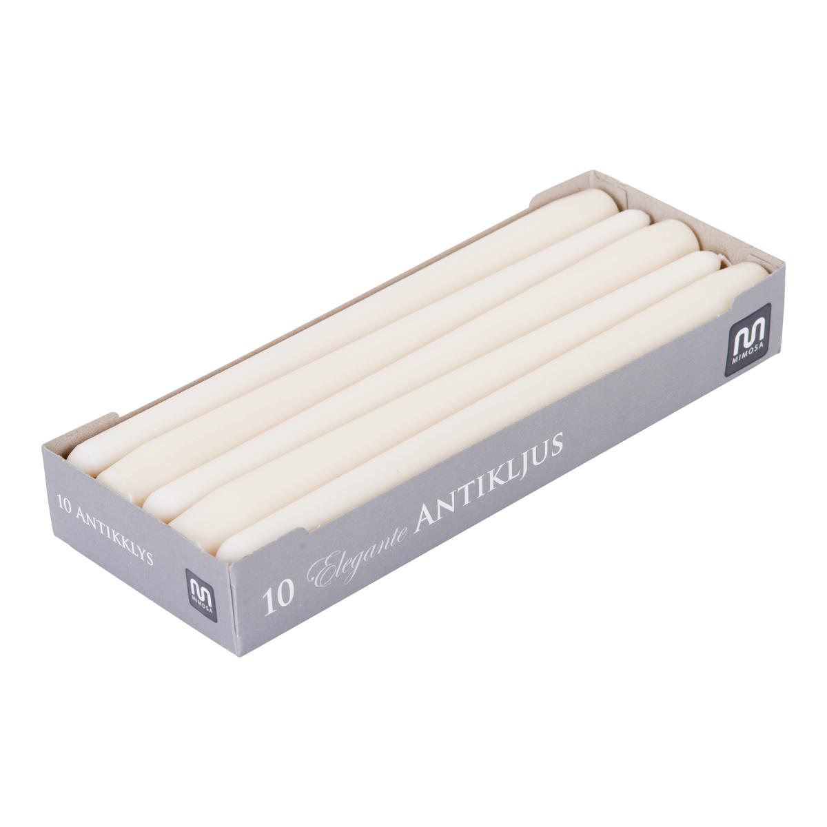 Antikklys 10pk-STE500