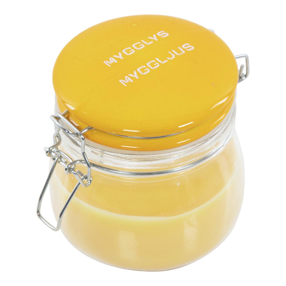 Duftlys Citron-STE5207