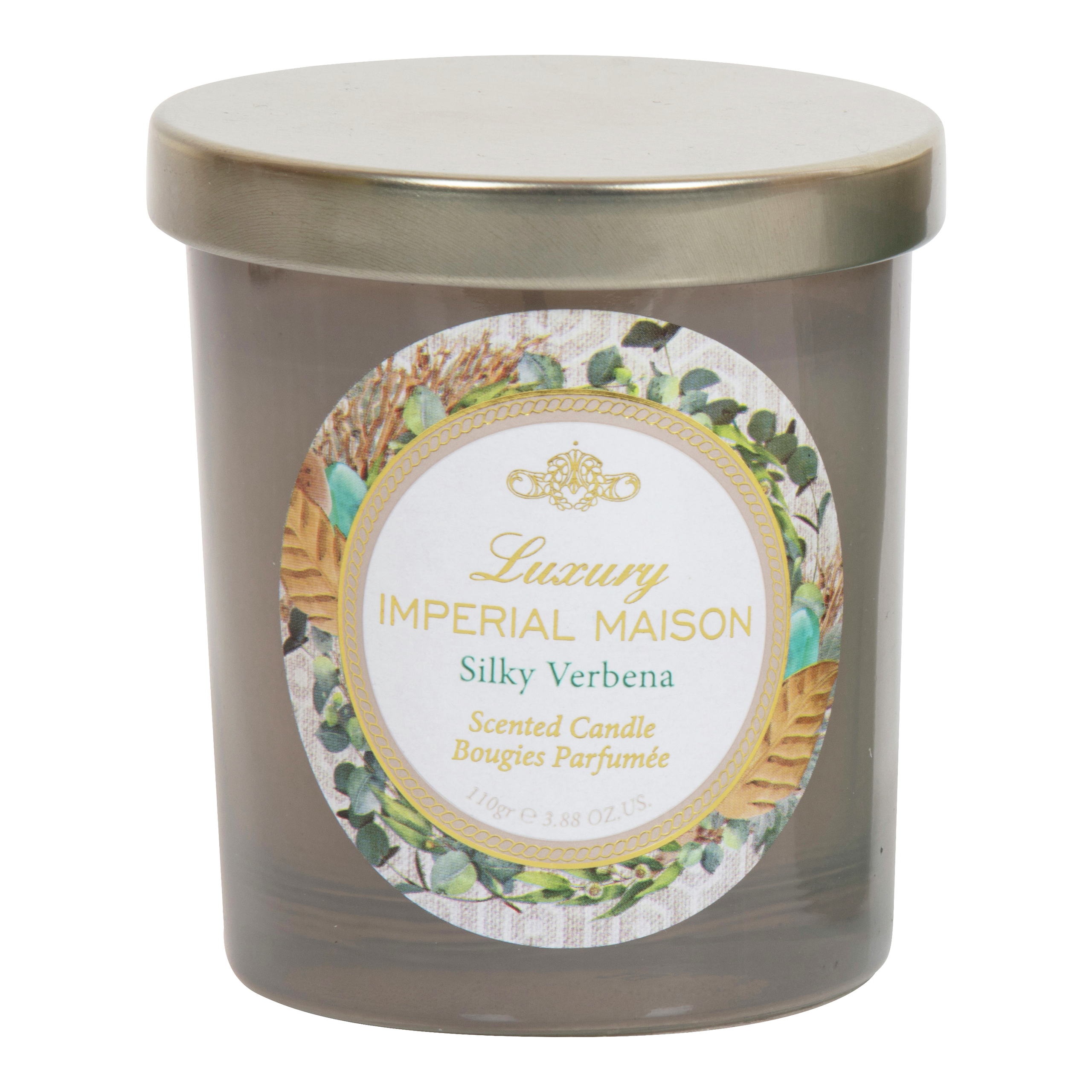 IMPERIAL MAISON SCENTED CANDLE-STE5229