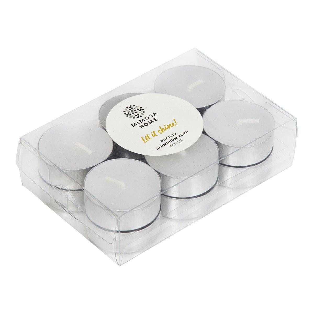 Duft telys 12pk-STE8028