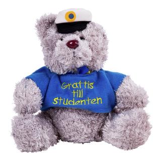 Studentbjörn