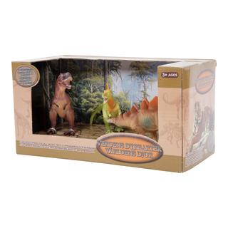 Dinosaurer 3pk-TOY2007
