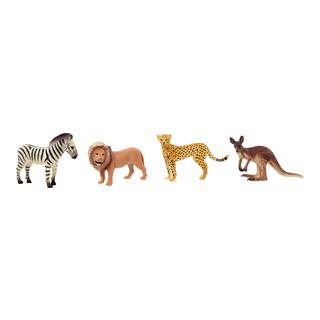 Ville dyr-TOY2008
