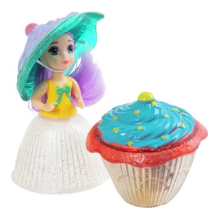 MINI CUPCAKE SURPRISE-TOY2100