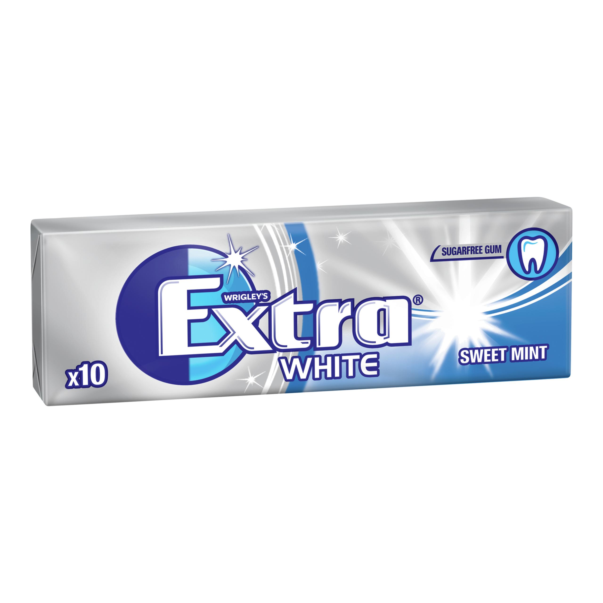EXTRA SWEET MINT 14G-TYG513