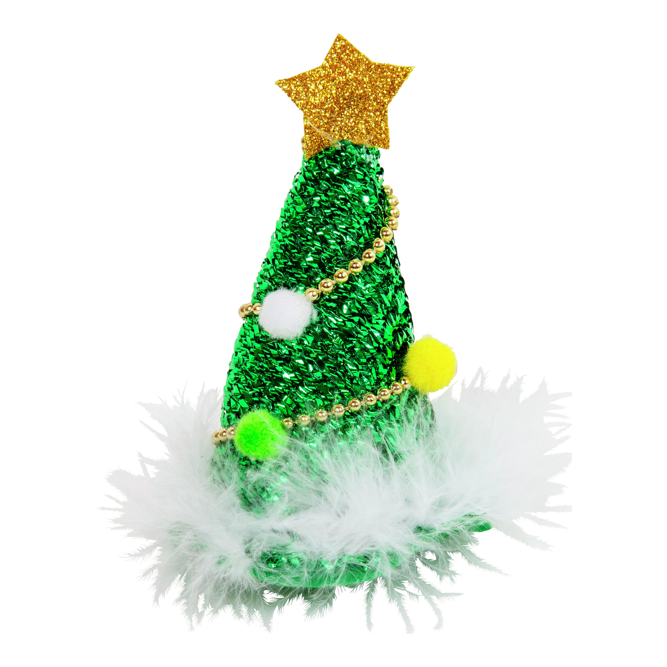 HÅRPIN CHRISTMAS JULETRE-XMS0156
