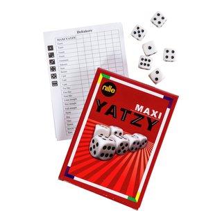 Maxi yatzy-YAT005